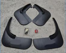 Set Mud Flaps For VW Passat B5 / B5.5 1998-2004 Mudflaps Splash Guards Front Rear Flap Mudguards 2003 2002 2001 2000 1999