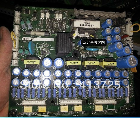 Yaskawa inverter driven G7-22kw Panel YPHT31284-1D Power Board/Board ETC617383 30 kw inverter power driven plate placed board ypct31521 1a and etc617143