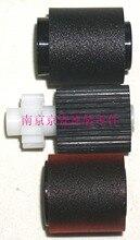 Nueva Original Kyocera POLEA de ALIMENTACIÓN de PAPEL (1 Unidades de 3) para: TA620 PLATAFORMA 820 KM-6030 8030