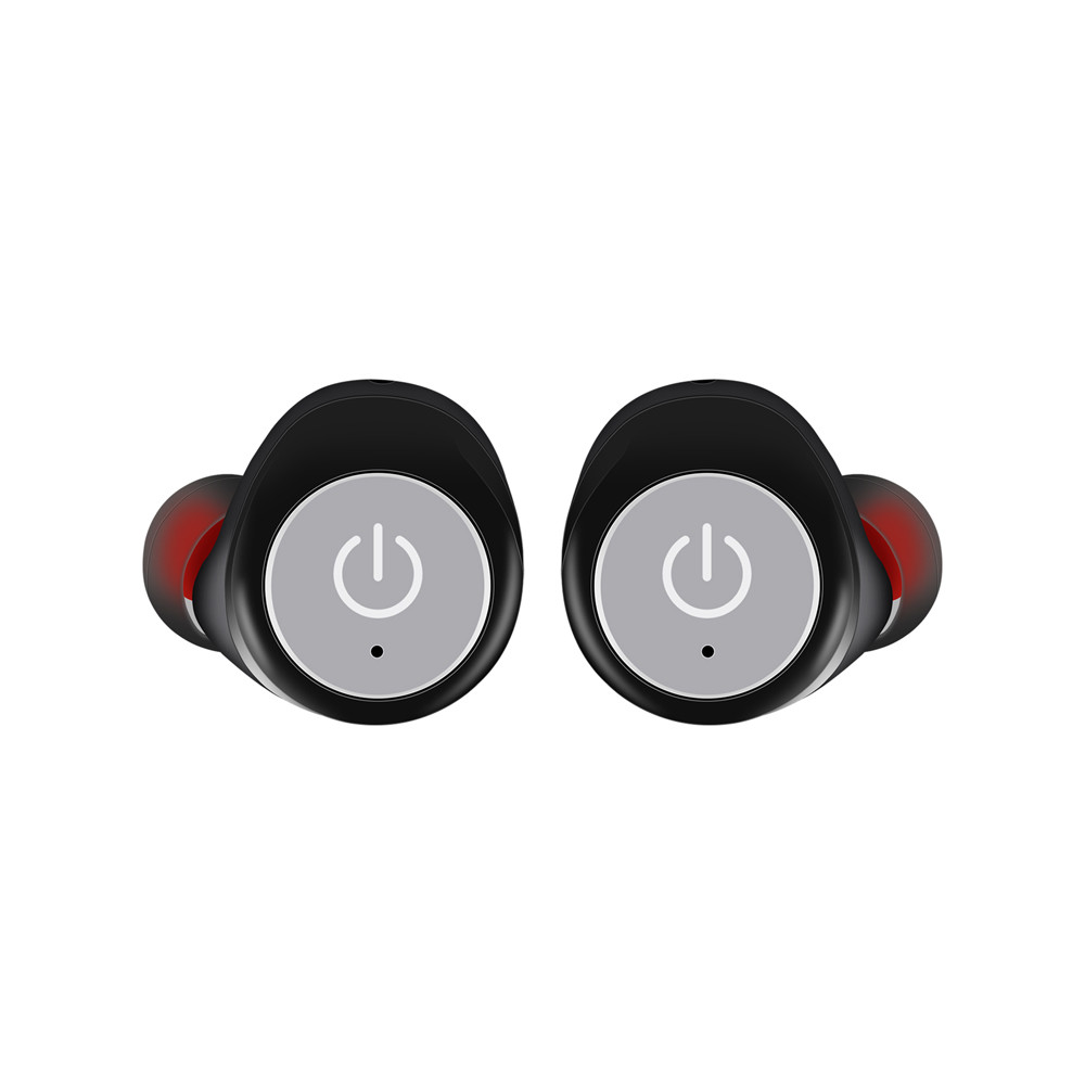 New 1PC Mini Twins Earbuds Headset Wireless Bluetooth 4.1 In Ear Stereo Earphone Headphone With Micro USB For Phone 10May 4