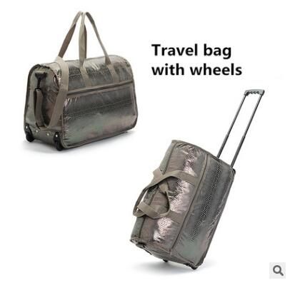 Compare Prices on Womens Luggage Brands- Online Shopping/Buy Low ...