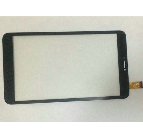 New For 8 Tesla Neon Color 8.0 3G tablet capacitive Touch Screen Digitizer Touch Panel Glass Replacement Free shipping