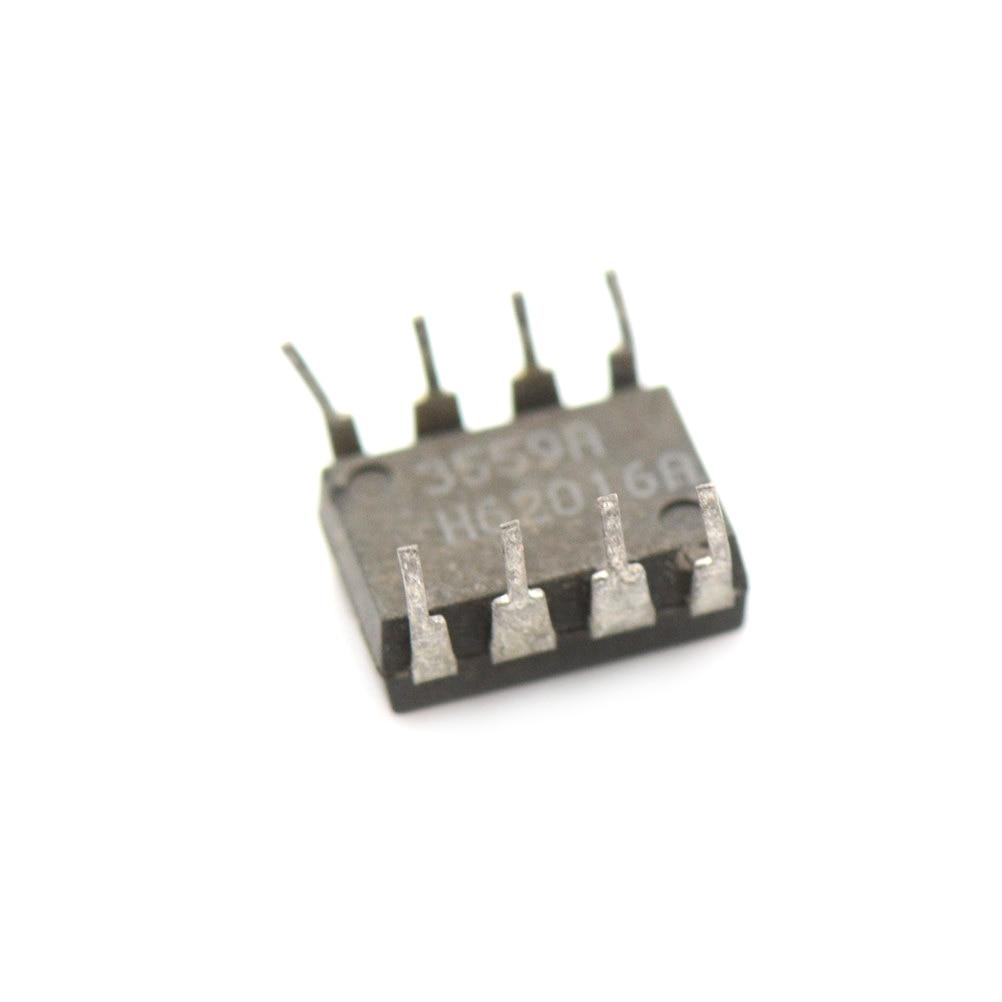2pcs X9C103P X9C103 E2POT Nonvolatile Digital Potentiometer