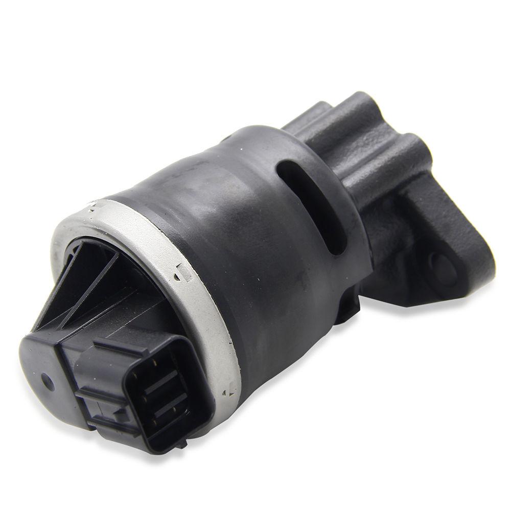 OEM EGR Valve For Honda Civic 1.3L 1.8L Odyssey 2.3L 18011PWA050 EGR4298 new oem egr vacuum solenoid valve for ford mazda mercury dpfe vs63 f57z9j459c
