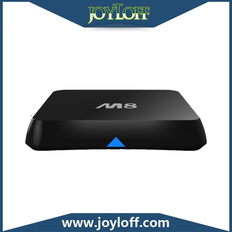 US $59 99 |Short time delivery best quality black android desi tv box new  product-in Set-top Boxes from Consumer Electronics on Aliexpress com |
