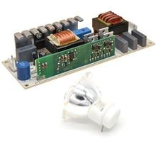 JiDaCHeng 10R 280W lampe aux halogénures métalliques lampe à faisceau mobile avec ballast de batterie dalimentation 280W