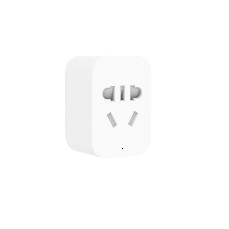 Image 3 - Xiaomi Mi Mijia ZigBee Smart Socket WiFi APP Wireless Control Switches Timer Plug for Android IOS work with Mi home App-in Smart Remote Control from Consumer Electronics