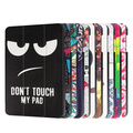 High quality PU Case Cover For Samsung Galaxy Tab A 10.1 2016 T585 T580 SM-T580 T580N Case + Screen Protector + Stylus Pen