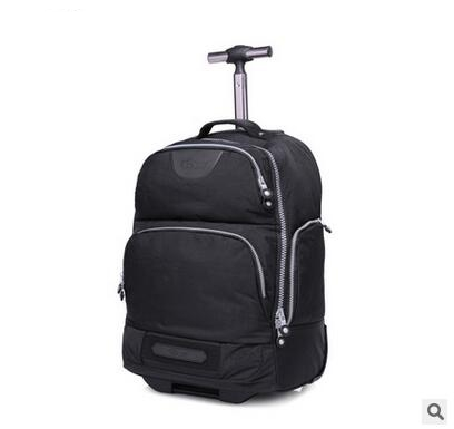 Brand Nylon Water proof Travel Luggage Bag Travel Trolley bags luggage suitcase Travel  bags on wheel wheeled Rolling Bags travel luggage trolley bags rolling baggage nylon waterproof travel wheeled bags luggage suitcase on wheels travel duffles tote