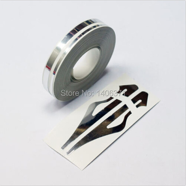 1 2 Quot Pin Striping Stripe Vinyl Tape Decals Stickers 12mm