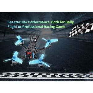Image 5 - Velivoli di telecomando HGLRC Freccia 3 6 S FPV Da Corsa Drone Hobby RC Quadcopter PNP/BNF Versione (Opzionale) a612