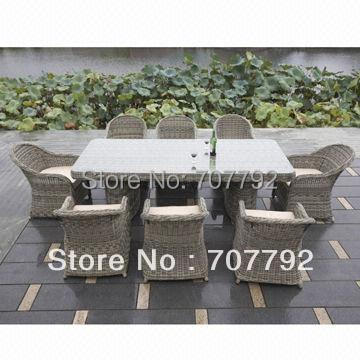 NEW!Outdoor Garden Wicker Patio Sofa Set