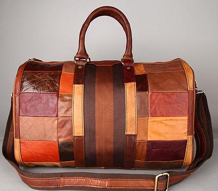 Alta Qualidade Mens Genuíno couro do couro Real Sacola Mensageiro Ombro Duffle sacos de Viagem Bagagem Mala 803165