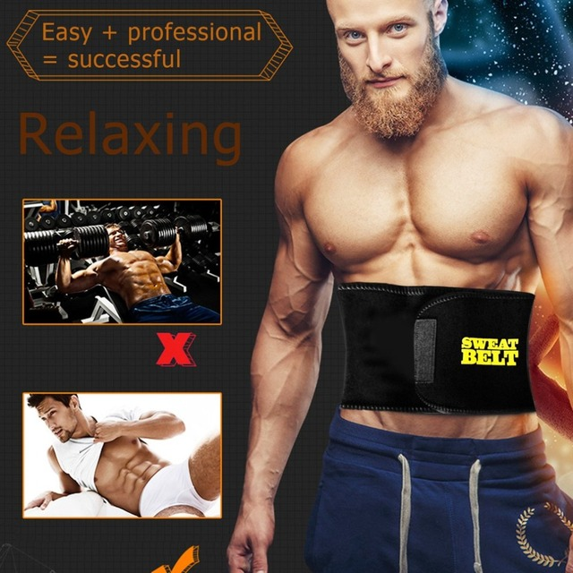 Hot waist trainer Neoprene Body waist cincher Slimming Belt Modeling Strap Waist Trimmer Girdle Loose weight shapewear &1 5