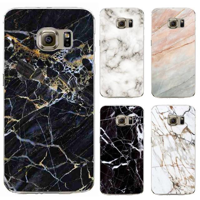 s6 samsung case marble