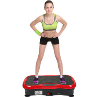 Sports Gym Machines for Home Slimming Fat Burning Exercise Equipment Muscle Fitness Workout Equipment with Bluetooth Speaker HWC