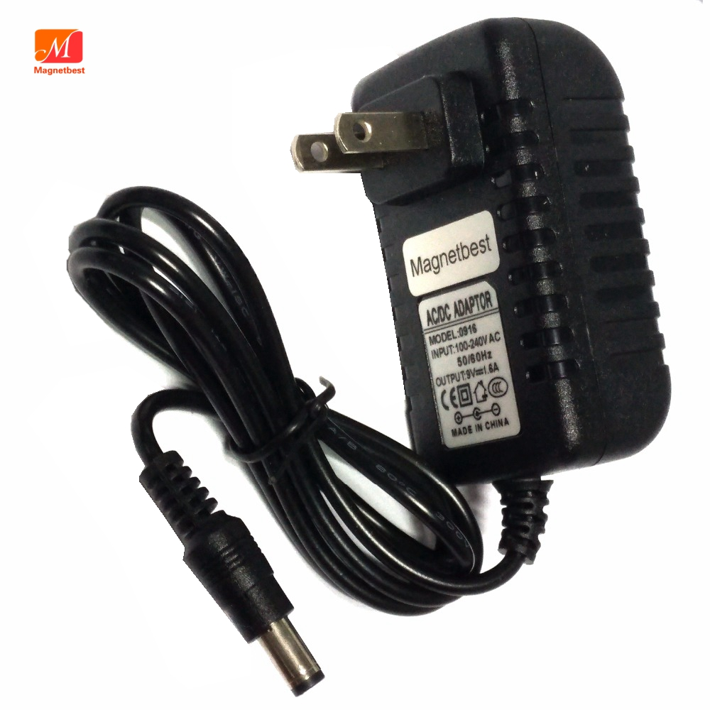 AC Power Adapter for Brother P-touch PT-D210 PT-E100 PT-H110 Label Makers