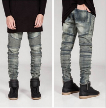 Grey skinny jeans men online shopping-the world largest grey ...