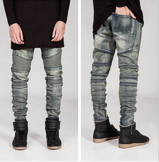 Popular Skinny Fit Jeans for Men-Buy Cheap Skinny Fit Jeans for ...