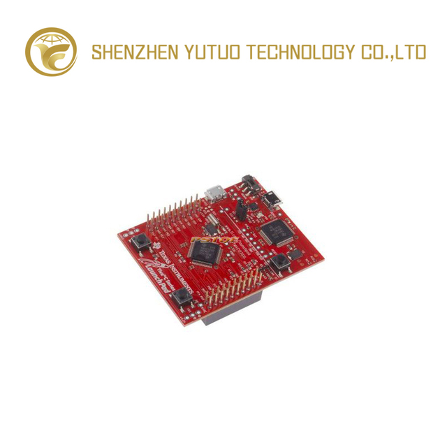 New Original   Non counterfeit EK TM4C123GXL  LaunchPad Evaluation Kit EK TM4C123GXL