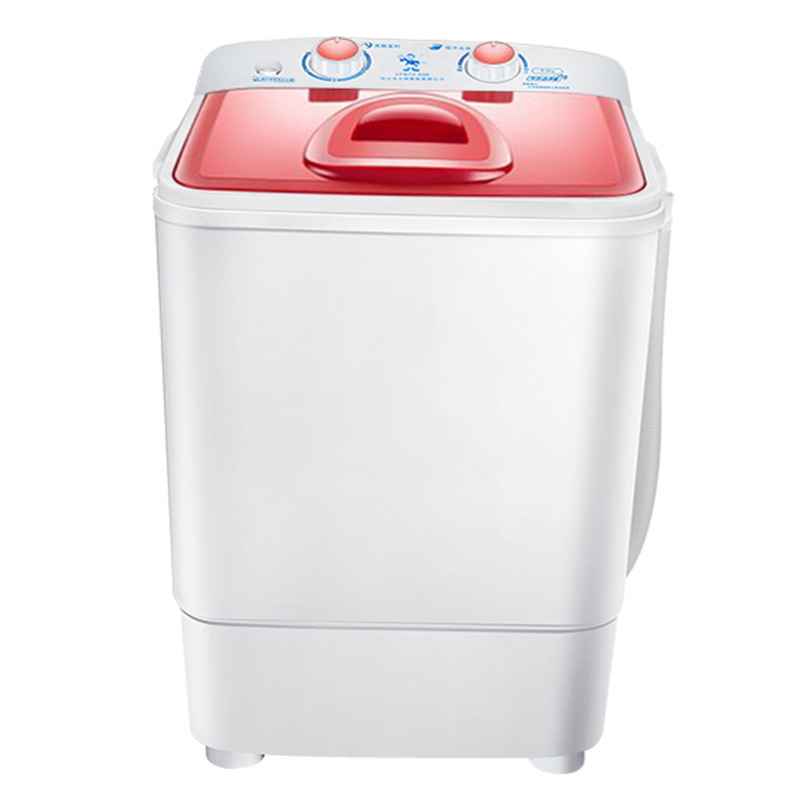 7.2kg Capacity Mini Washing Machine With Dehydration UV Violet Sterilization Portable Compact Machine Laundry Clothes Washer