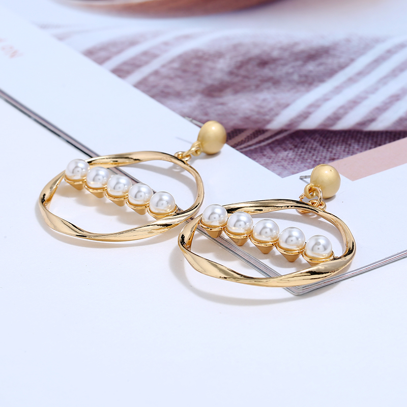 Drop Earrings (5)