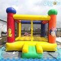 Inflatable biggors inflável trampolim bouncer para crianças à prova d' água