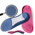 Orthotic Arch Support Shoe Insoles Children Orthopedic Insoles For Plantar Fasciitis Shoes Accessories Breathable Foot Pad