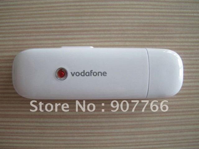 NEW DRIVERS: VODAFONE HUAWEI K3565