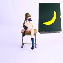 Native Tony Osaka Sakura Qinyin Kotone Sexy Girl Action Figure font b Doll b font Model