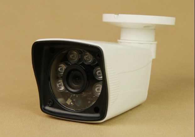Free Shipping Plastic Case CCTV Camera Analog 800TVL 1000TVL IR Cut Day/Night Vision Outdoor Waterproof Camera Surveillance