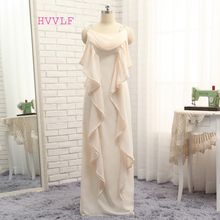 Plus Size Champagne 2019 Mother Of The Bride Dresse