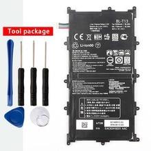 Original High Capacity BL-T13 Tablet Battery for LG G Pad VK700 Verizon 3.8V 8000mAh
