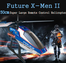 YD-939 masa depan-x-man seri besar Rc helikopter remote control helikopter drone pesawat shatter tahan isi ulang model mainan
