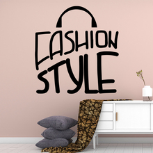 Creative Fashion style Waterproof Wall Stickers Art Decor For Home Living Room Bedroom Decal