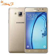 Asli Samsung Galaxy On5 G5500 8 GB ROM 4G LTE Mobile Phone 8MP Android Ponsel