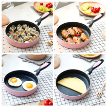 Non-stick Copper Frying Pan with Ceramic Coating and Induction cooking,Oven & Dishwasher safe