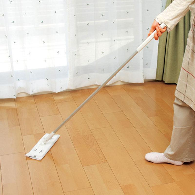 New Arrival Static Mop Flat Lec Floor Wipe Wood Floor Flat