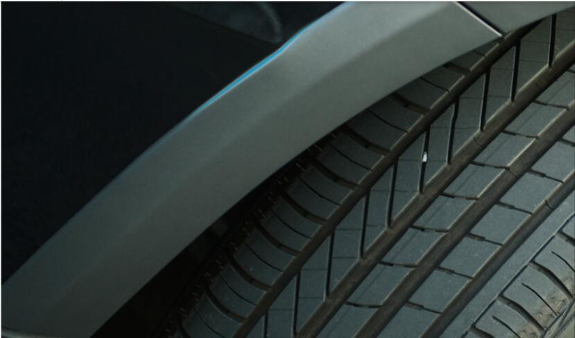 Za Audi Q5 2010 2011 2012 2013 2014 2015 Fender Flare Wheel - Dodatki za notranjost avtomobila - Fotografija 3