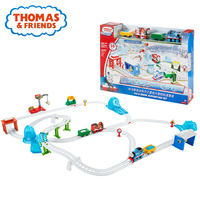 Thomas & Friends Magnetic Diecast Mini Train Toy Matel Car Track Brinquedos DHC78 Birthday Gift Set For Children 2018 Newest