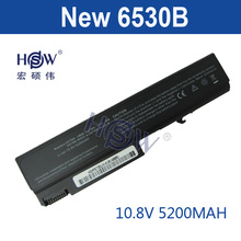 HSW 6cell laptop Battery for HP 6530B EliteBook 6930p 8440p