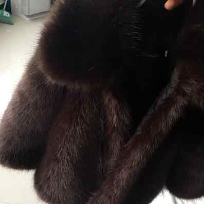 autumn winter jacket for children turn-down collar menina hiver 2018 adolescente filles faux fur unisex thick warm outwears S969