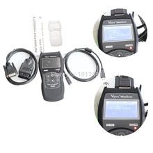 2016Live Data Scanner Vgate MaxiScan VS890 Universal Diagnostic Tool Multi language Auto Scantool MaxiScan VS 890
