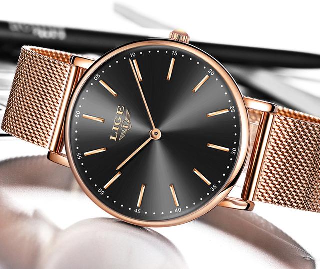 Luxury Wrist Watch