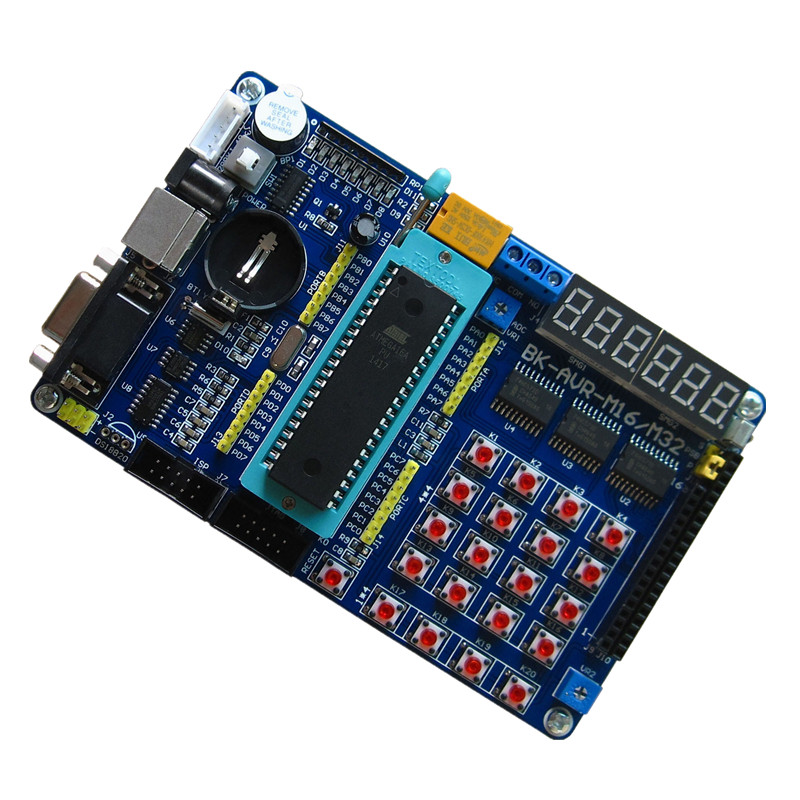 aliexpress com buy learning board experimental board avr rh aliexpress com