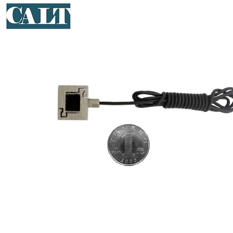 China DYLY-108 Micro S Type Load Cell 2000N Pull Pressure Sensor For Industrial Robots Automatic Measuring Pressure Force China DYLY-108 Micro S Type Load Cell 2000N Pull Pressure Sensor For Industrial Robots Automatic Measuring Pressure Force