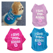Dog Shirts Pet Clothes for Small Dogs Clothing