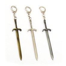 12cm Game of Throne Keychain A Song of Ice and Fire Oathkeep