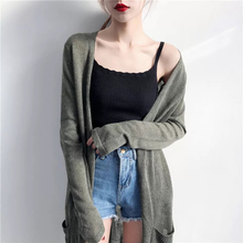 2018 Summer Style Tank Tops For Women's Knitted Solid Color Crop Tops Cami Camisole Female Camisas Mujer