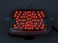 LED Brake Tail Light For HARLEY DAVIDSON V ROD